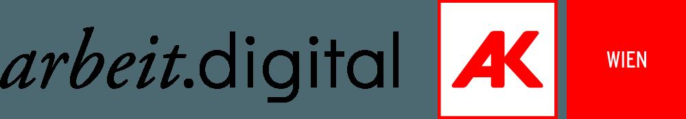Arbeit Digital logo lang