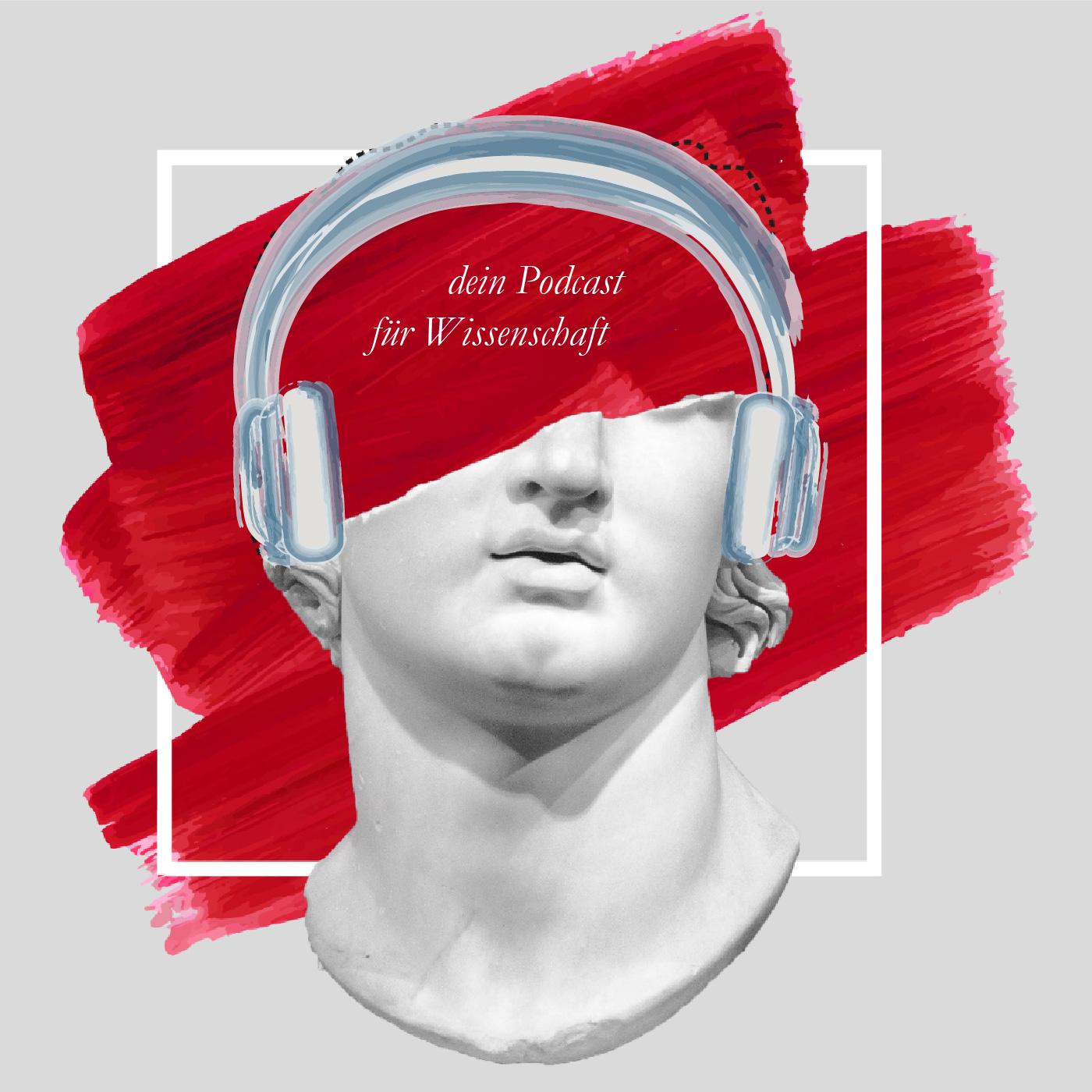 alexandria-Podcast mit Maximilian Graf