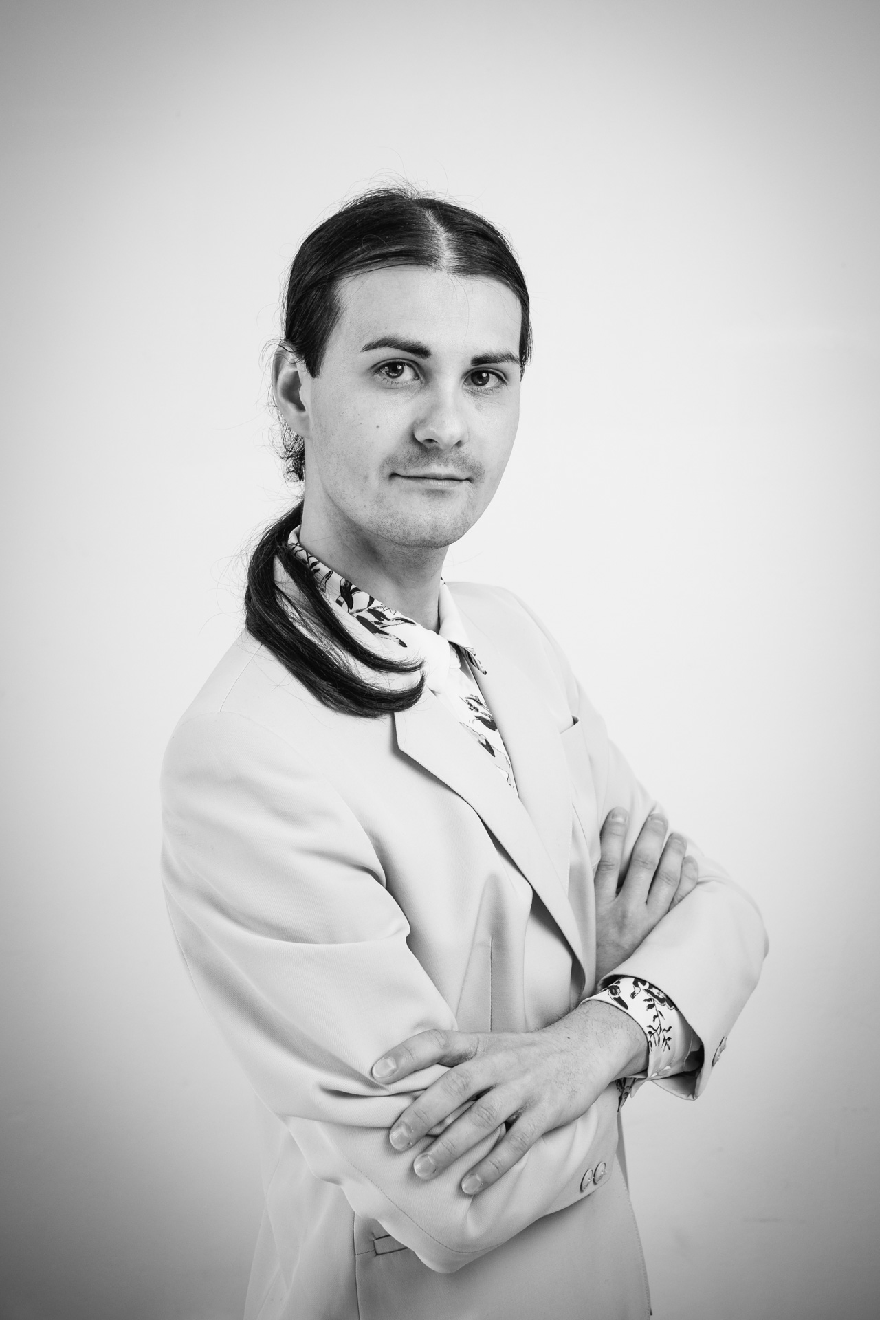Robert Puteanu Porträt