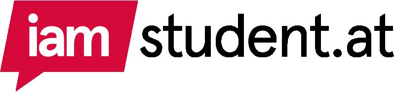 i am student logo