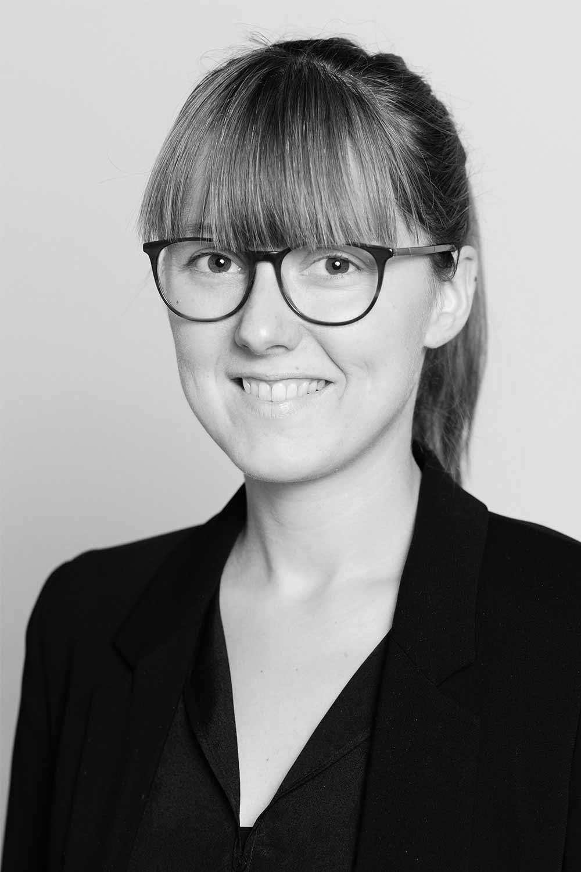 Teresa König Team alexandria